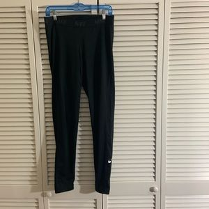 XL NIKE DRI-FIT leggings